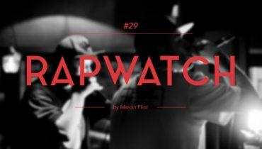 Rapwatch #29 (18.08 – 24.08)
