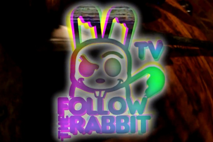 Wraca Follow The Rabbit TV (wideo)