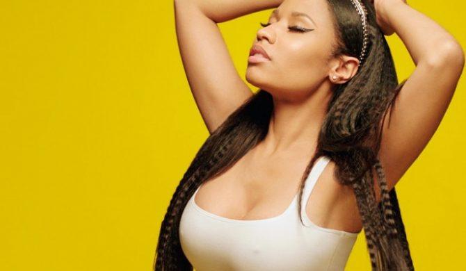 Nicki Minaj powalczy z Eminemem