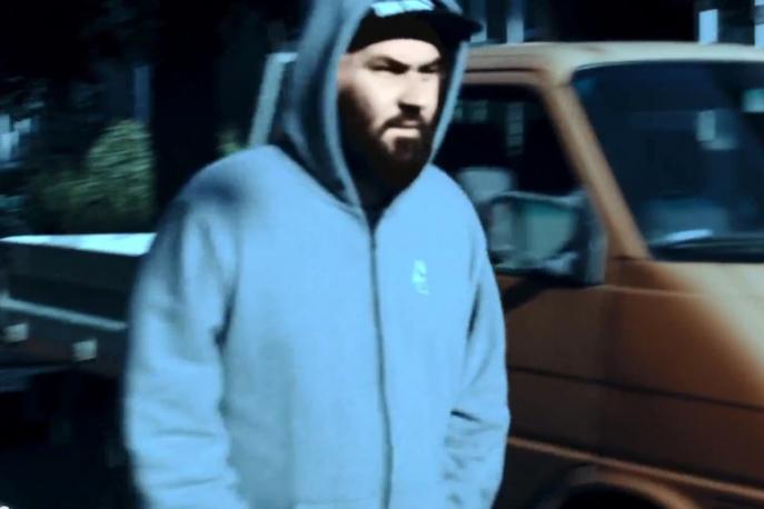 """Rakraczej – """"Parę buchów/Ogień"""" ft. DJ Wojak (wideo)"""