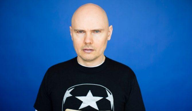 Billy Corgan rozważa ponowne zawieszenie działalności The Smashing Pumpkins