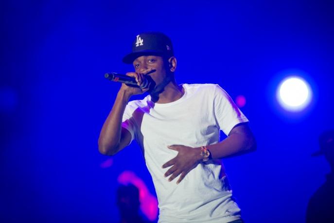 Kendrick Lamar w nowym singlu Flying Lotusa (audio)