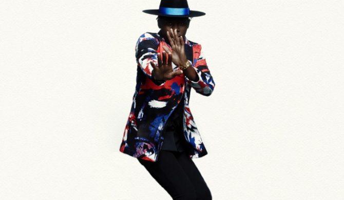Legenda mody Karl Lagerfeld pracuje z amerykańskim raperem