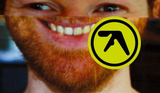 Aphex Twin udostępnił nowy utwór (audio)