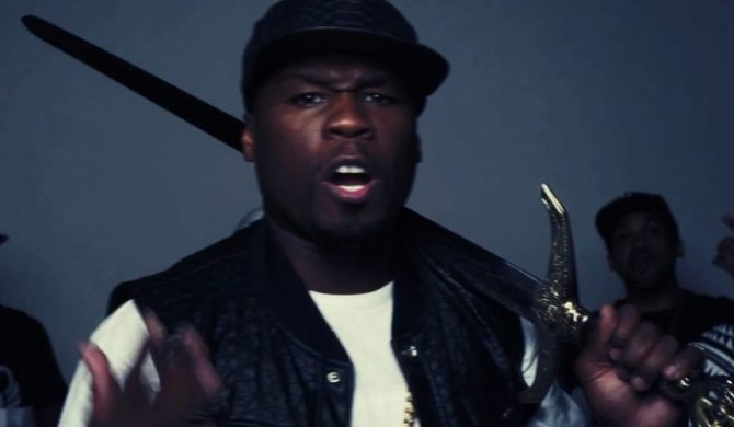 """G-Unit – """"Watch Me"""" (wideo)"""