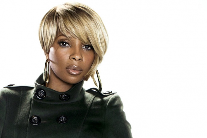 """Right Now"" – nowy utwór Mary J. Blige"