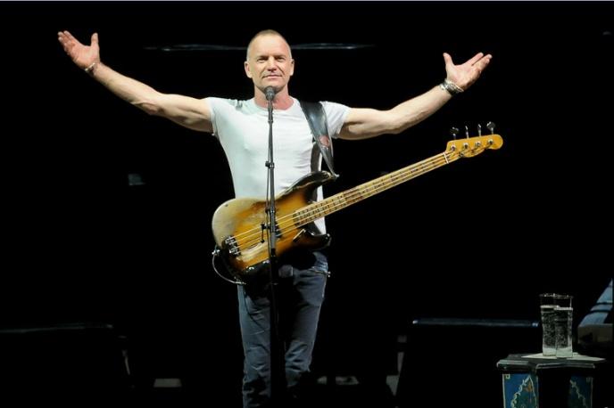 Paul Simon i Sting na wspólnym koncercie w Polsce