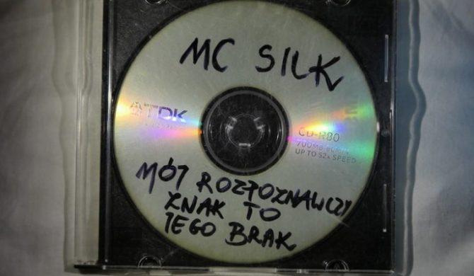 """MC Silk wydał EP-kę. """"Sytuacja raczej bez precedensu…"""""""