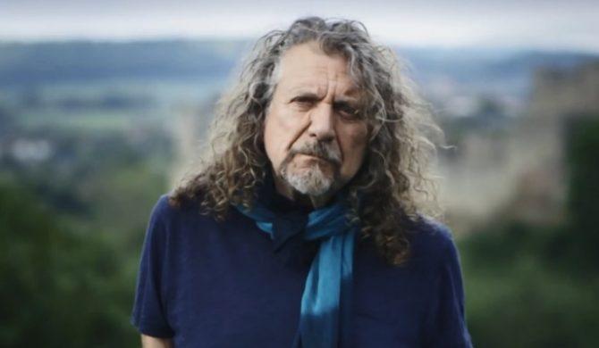 Nowa płyta Roberta Planta już w sklepach