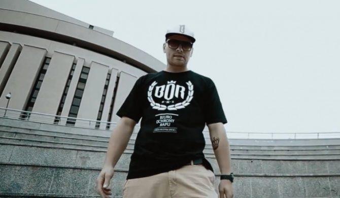 "Pawbeats – ""Na miarę"" ft. Paluch (wideo)"