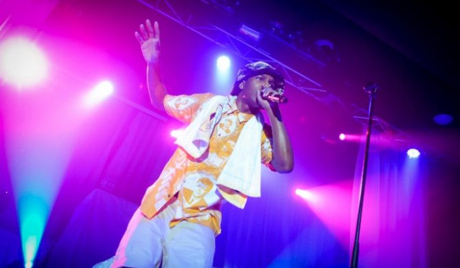 A$AP Rocky gościem Sama Smitha (audio)