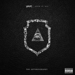 "Jeezy – ""Seen It All: The Autobiography"""