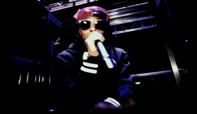 "Lil Wayne – ""Grindin`"" ft. Drake (wideo)"