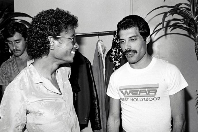 Nowy album Queen jeszcze w tym roku. Przy mikrofonie Freddie Mercury