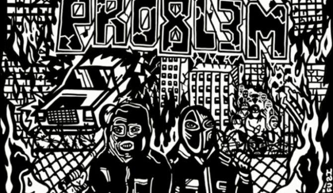 """PROBL3M – """"Art Brut"""" – premiera i odsłuch"""
