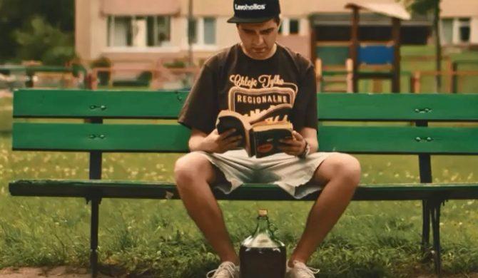 """Proceente – """"Nadzieja"""" ft. Mielzky i DJ Grubaz"""