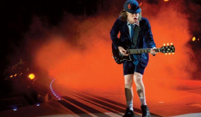 Nowa płyta AC/DC jeszcze w tym roku. Poznaliśmy tytuł