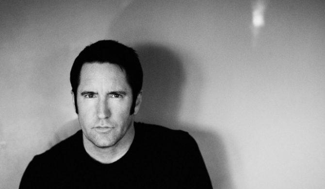 """Trent Reznor udostępnia muzykę z filmu """"Gone Girl"""""""