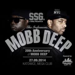 Mobb Deep w Katowicach