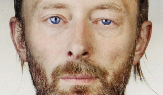 Thom Yorke udostępnia płytę na… torrentach