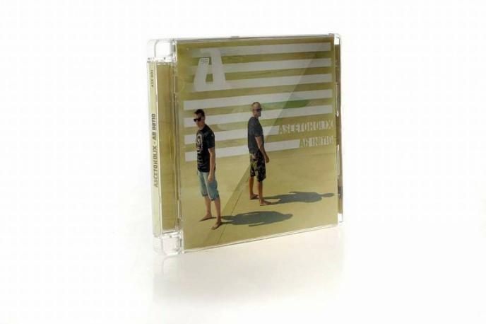 Ascetoholix ujawniają tracklistę i przesuwają premierę płyty