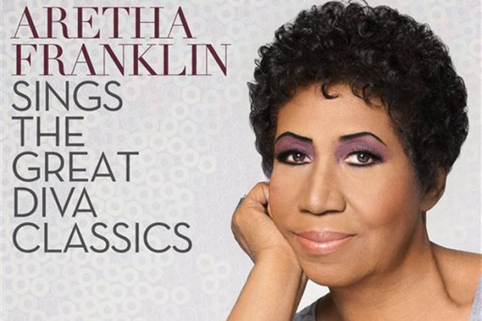 "Aretha Franklin przerobiła ""Rolling in the Deep"" Adele"
