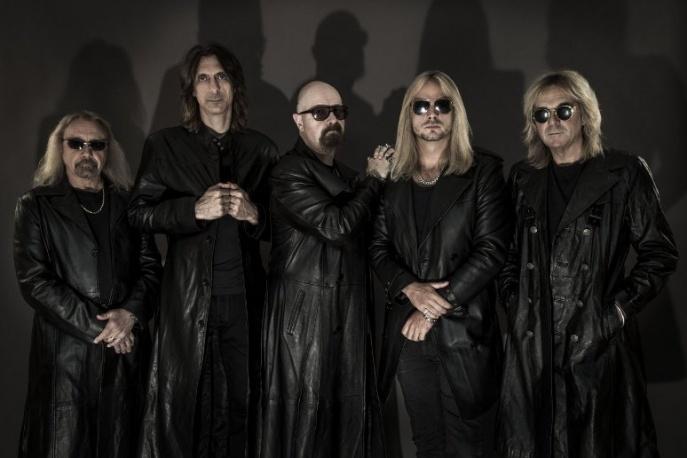 Judas Priest na koncercie w Polsce