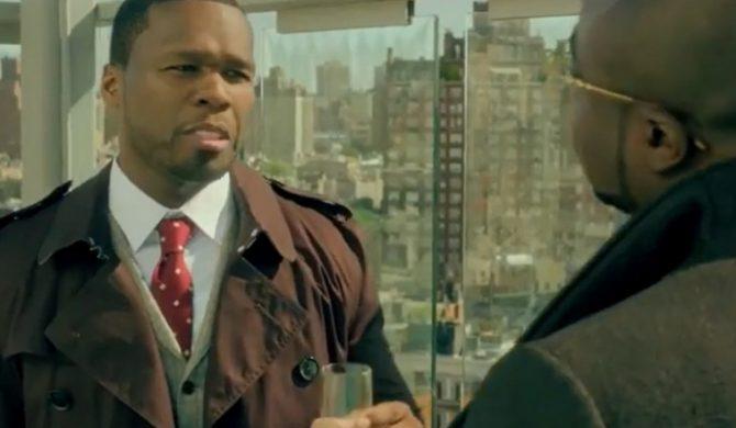 """Changes"" – nowe wideo G-Unit"