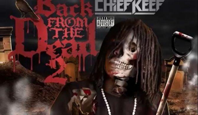 Chief Keef udostępnia dwa utwory (audio)