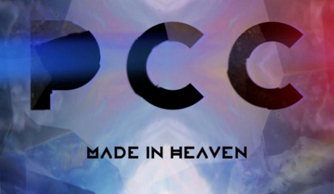 Paluch/Chris Carson – płyta już w sklepach i do odsłuchu