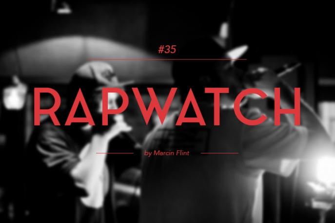 Rapwatch #35 (29.10 – 5.09)