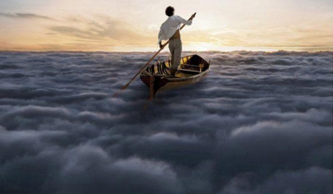 """Louder Than Words"" – nowa piosenka Pink Floyd"