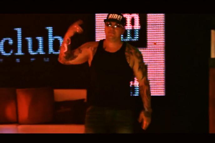 """Buczer – """"Bekstejdż"""" ft. Zelo (wideo)"""