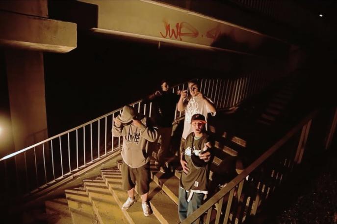 "Cira – ""Mike Skiller RMX"" ft. Kisiel, Bezczel, Ero (wideo)"