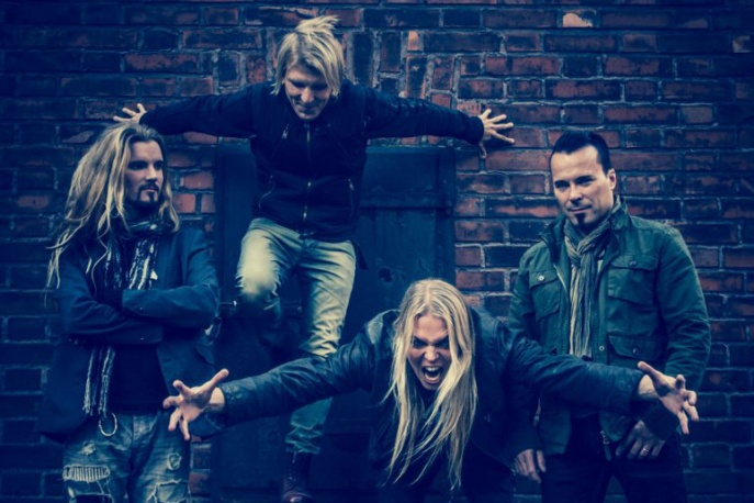 Apocalyptica zapowiada nową płytę