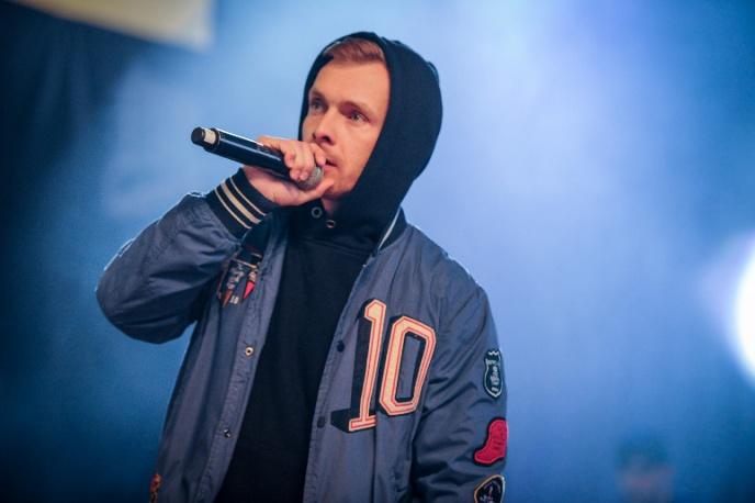 """Włodi o hip-hopie: """"Wiedziałem, że w tej muzyce jest potencjał"""" (wideo)"""