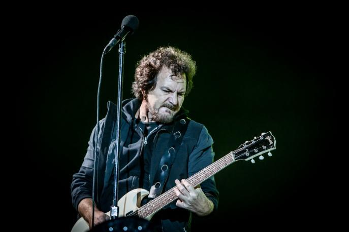 Pearl Jam zaprezentowali na żywo nowy utwór (wideo)