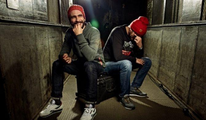 """Fisz Emade Tworzywo – """"Bieg"""" ft. DJ Eprom (audio)"""