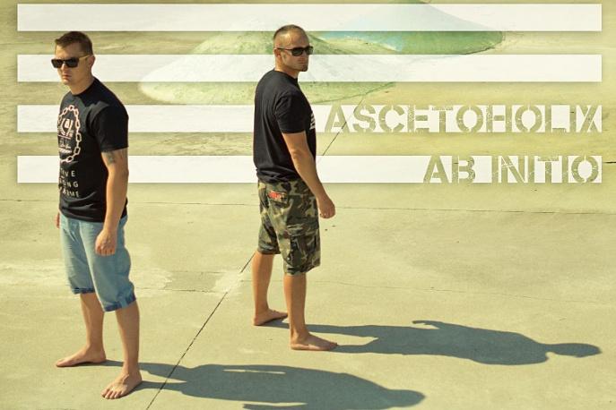 """Ascetoholix – """"Świat kradnie chwile"""" (audio)"""