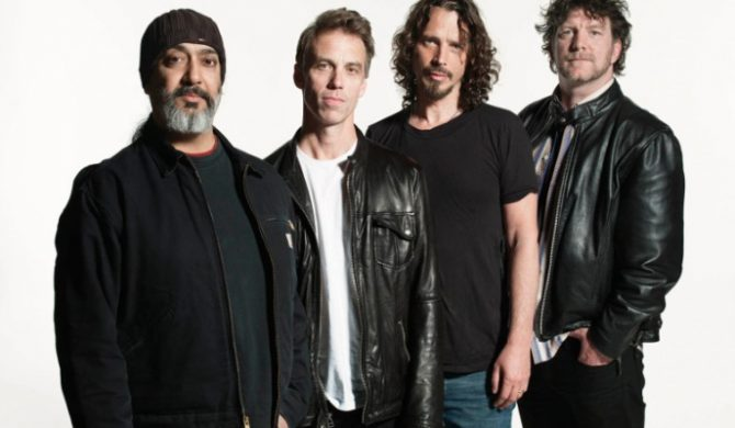 """Storm"" – nowy utwór Soundgarden (audio)"