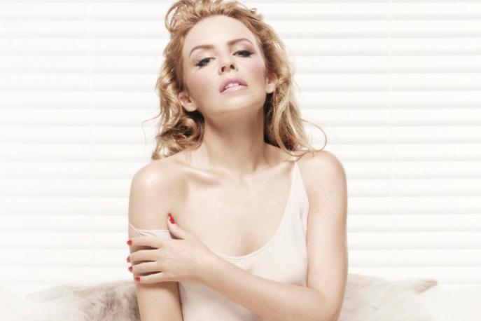 Kylie Minogue w Polsce? To będzie piękny wieczór!