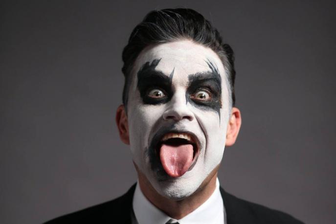 Robbie Williams wystąpi w Polsce