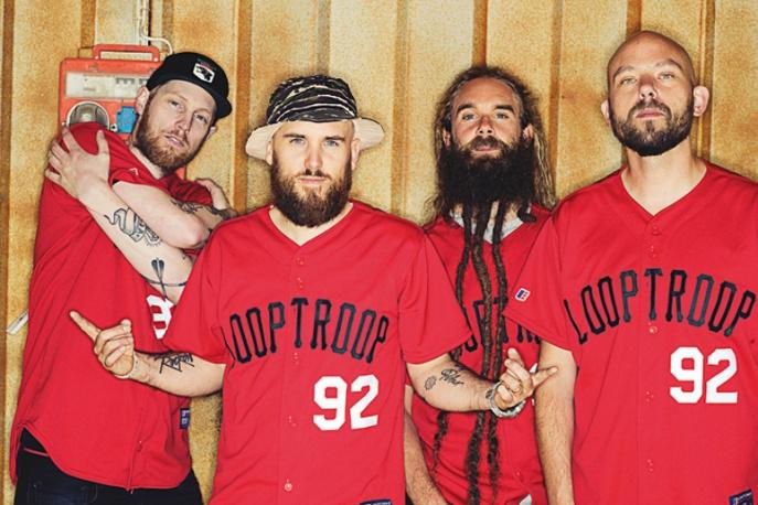 Nowy album Looptroop Rockers już w sklepach