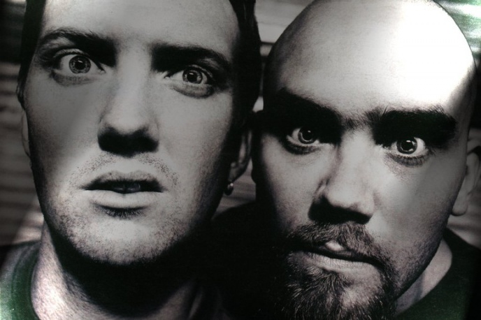 Nick Oliveri ponownie z Queens of the Stone Age (wideo)