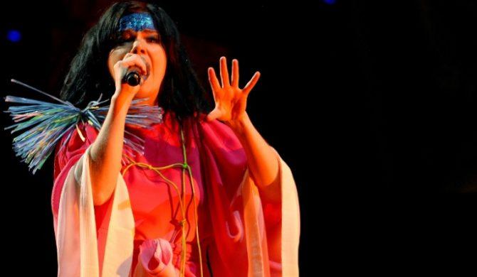 """Björk – """"Bjophilia Live"""" już w listopadzie"""