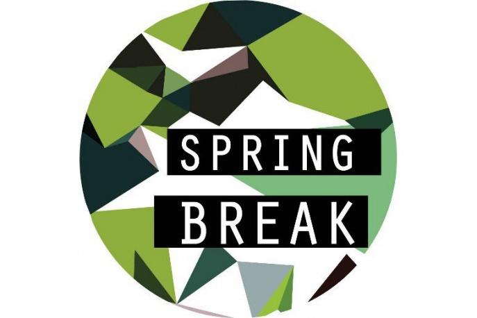 Wesprzyj Spring Break poprzez zbiórkę na Eventudu.pl