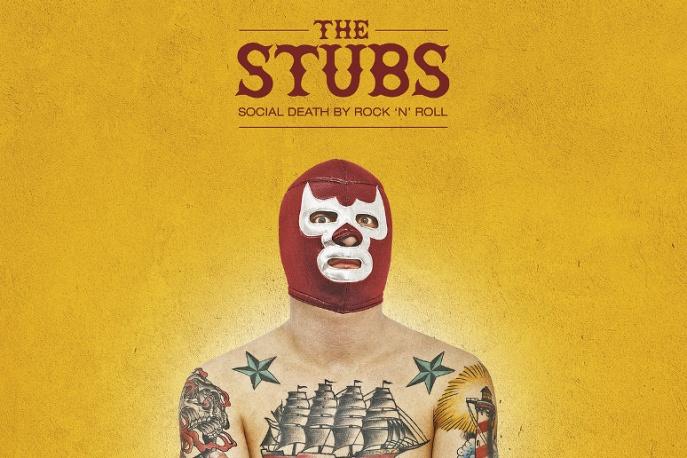 Tylko u nas: posłuchaj nowej płyty The Stubs