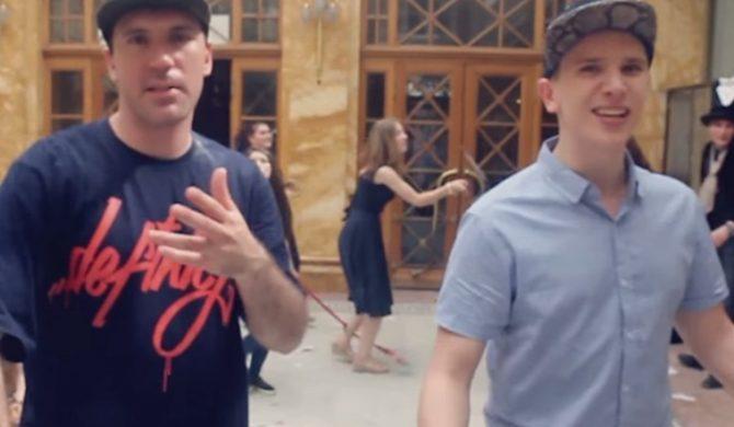 Skorup i Jahdeck w nowym singlu Kota & Adama L (wideo)