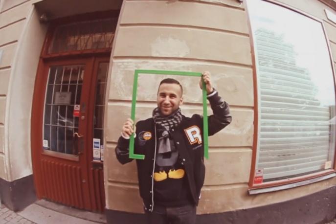 """""""Fabric of Life"""" – Promoe z Looptroop Rockers w nowym klipie Czarnego HIFI"""