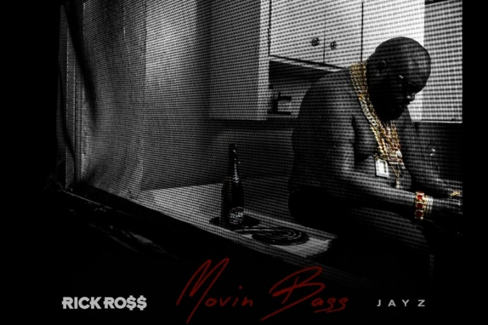 "Rick Ross – ""Movin` Bass"" ft. Jay Z – nowy singiel"